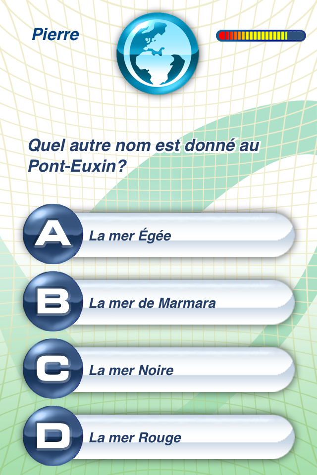 Coach Culturel Pro: Quiz screenshot 2
