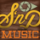 SnapNPlay music Icon