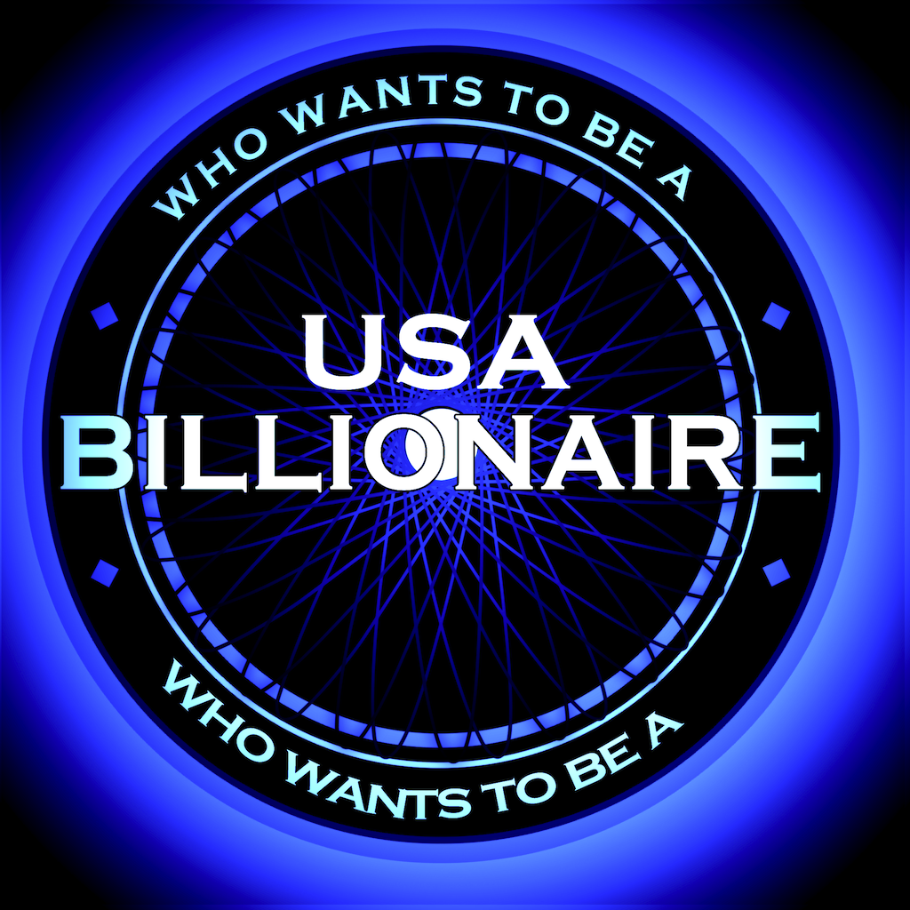 WHO WANTS TO BE A USA BILLIONAIRE 2014 FREE