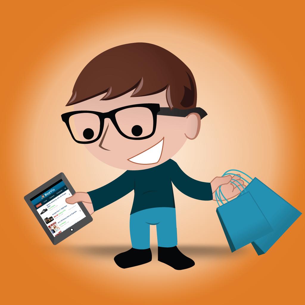BuyVia – Compare Prices, Local & Online Sales