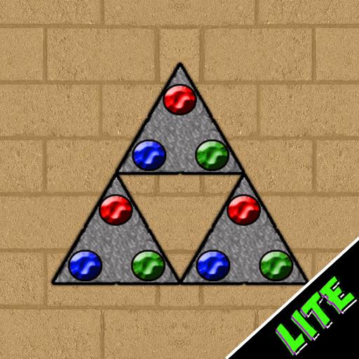Triangular Lite