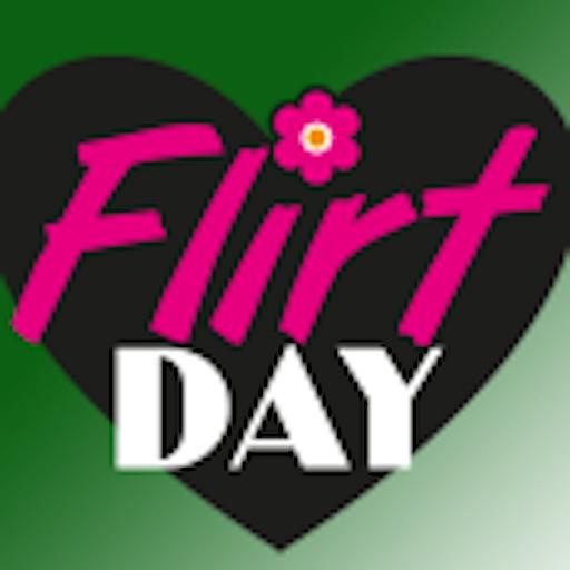 National Flirt Day 2012