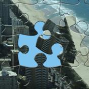 自己動手拼圖 Puzzle DIY