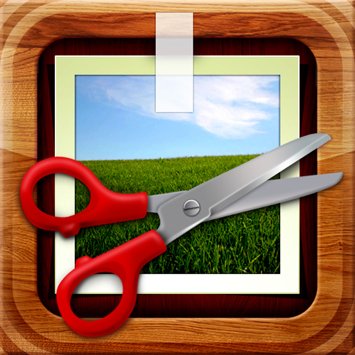 PhotoForge for iPad