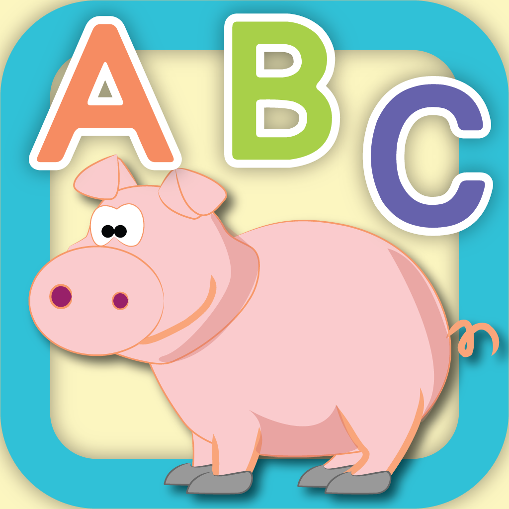 ABC Tutor for Baby HD
