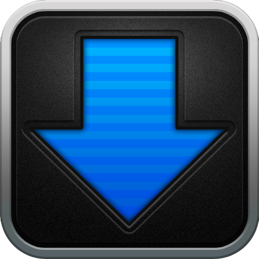 Download Agent - get music, video, documents, files and other stuff