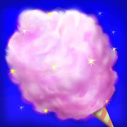 Cotton Candy +