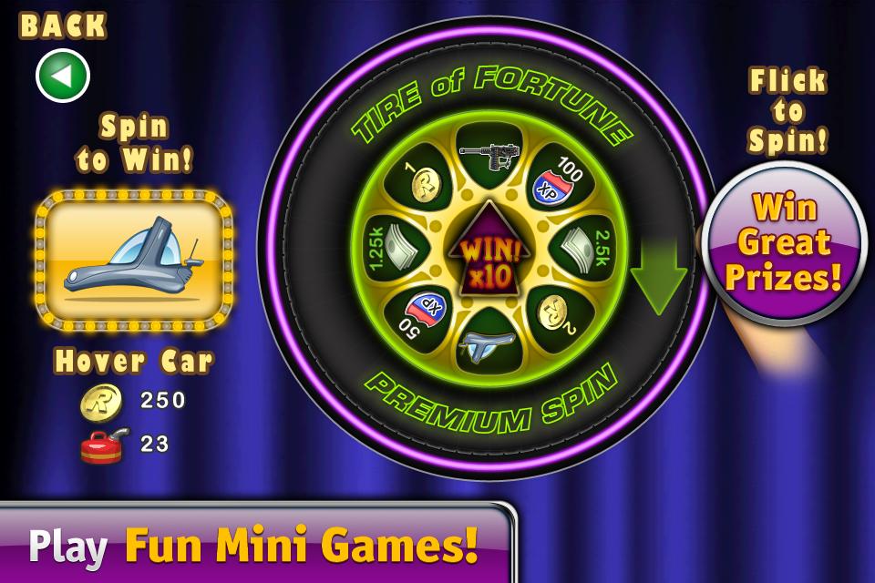 Road Trippin' screenshot 5