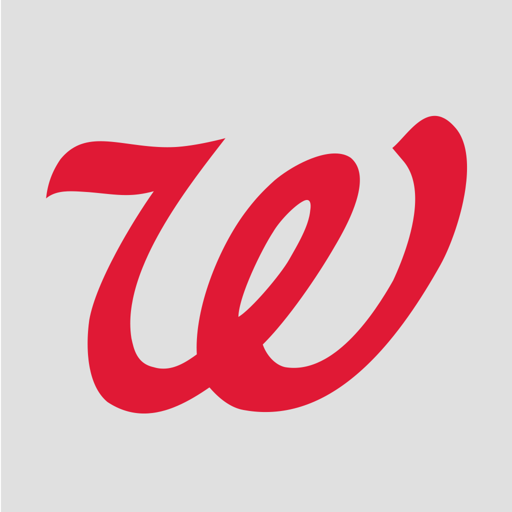 Walgreens for iPad