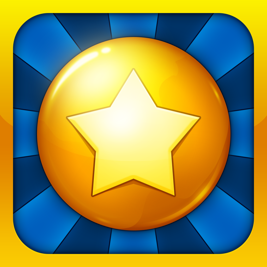 Bubble Blitz HD