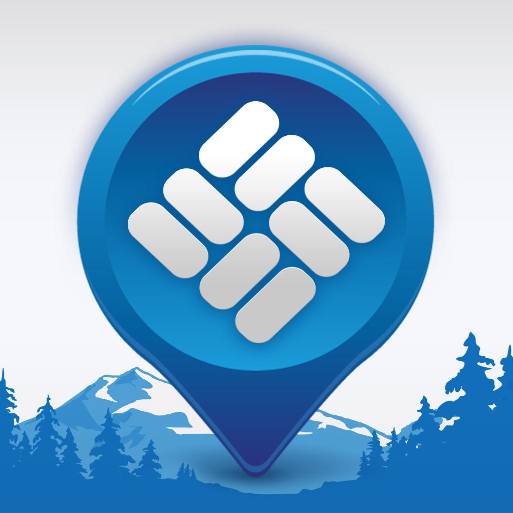 Columbia's GPS PAL™