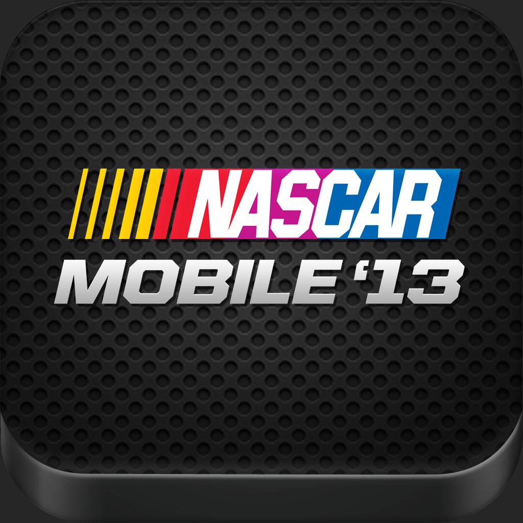 NASCAR Mobile '13