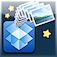 Dropbox Photo Sender – Share Multi Photos and Videos on Dropbox Icon