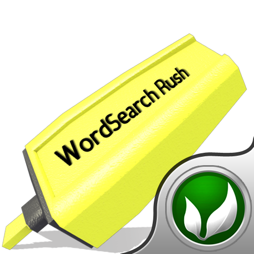 WordSearch Rush Review