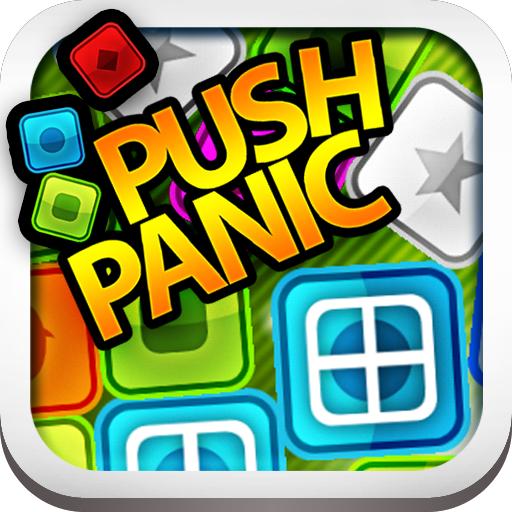 Push Panic!