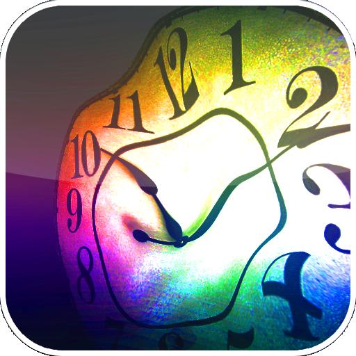 Time Warp Alarm Clock