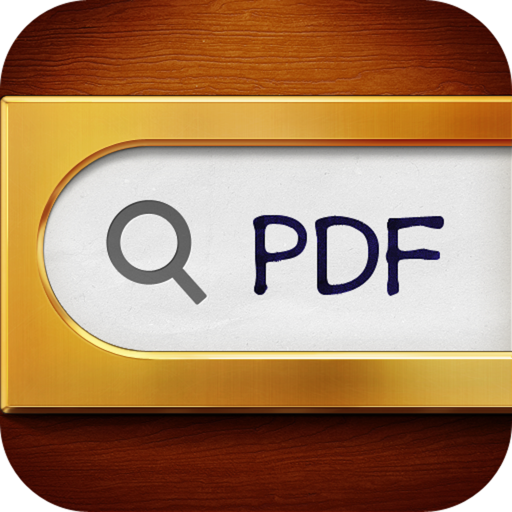 QuickSearch PDF Reader
