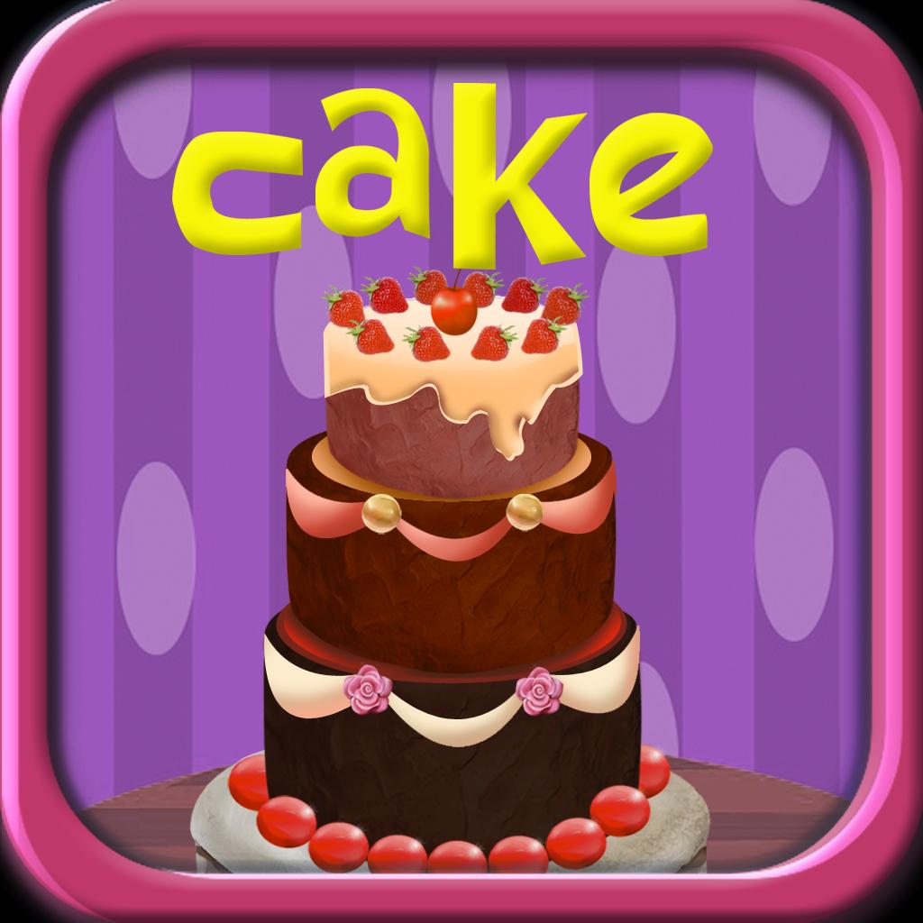 Cake+