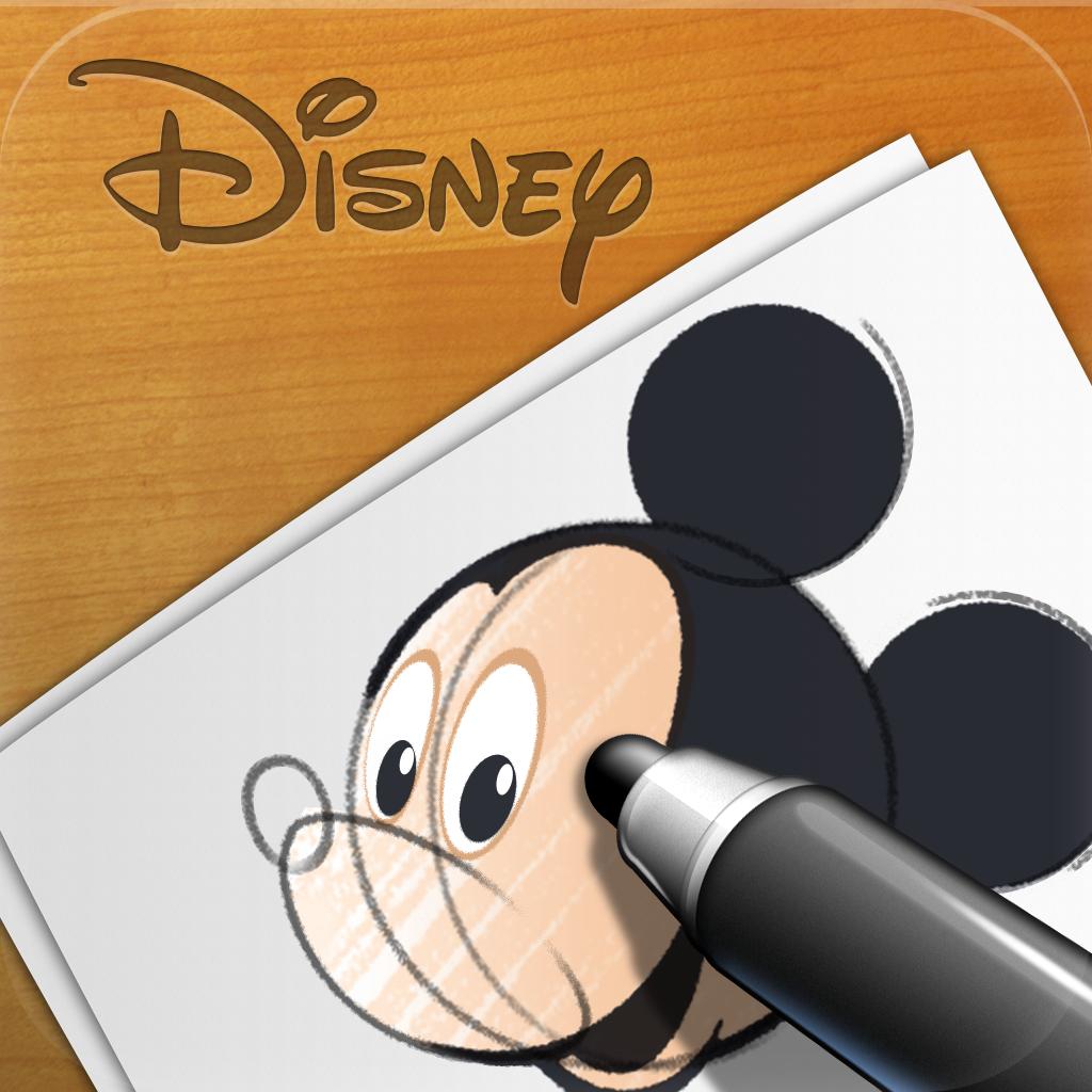 Disney Creativity Studio