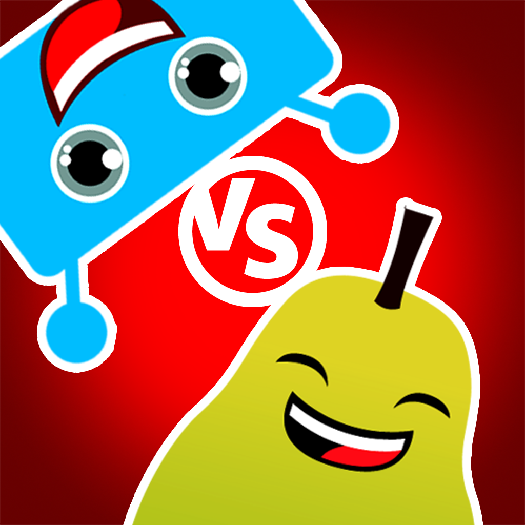 Fruit vs Robot Review