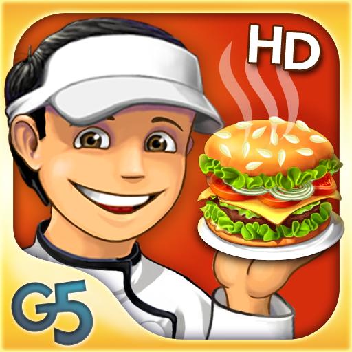 Stand O'Food® 3 HD Full