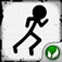 Dark Runner Icon