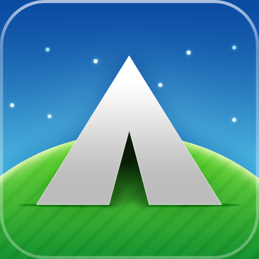 Outpost 2 - Basecamp® for the iPhone & iPad
