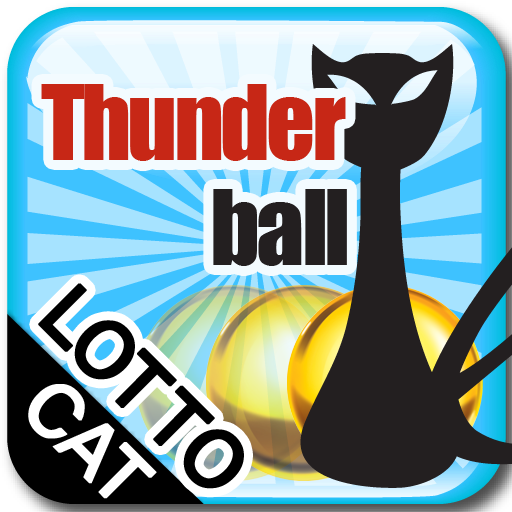 LottoCat Thunderball (IND)