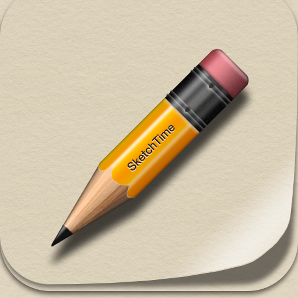 SketchTime - Quick Sketching & Photo Tracing