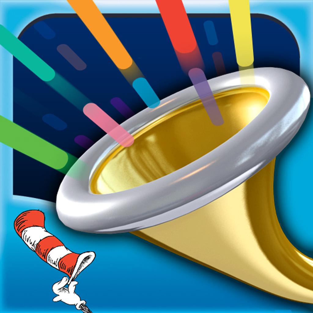 Dr. Seuss Band