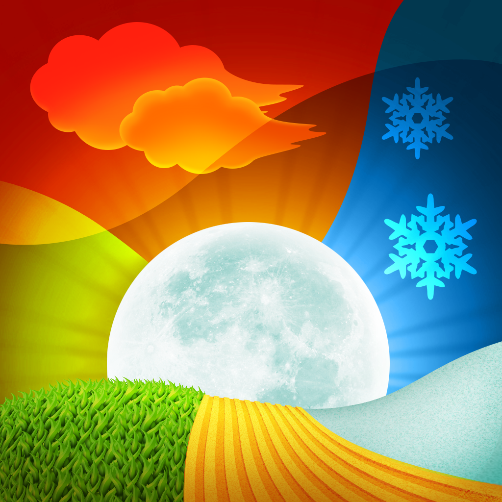 Relax Melodies Seasons Premium HD: Music and white noise for sleep, relaxation & yoga