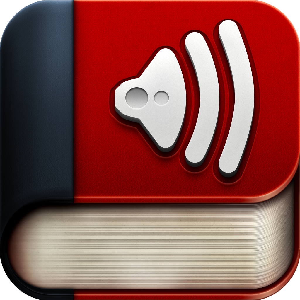 Audiobooks HQ – 5402 High Quality Audiobooks by Inkstone Mobile