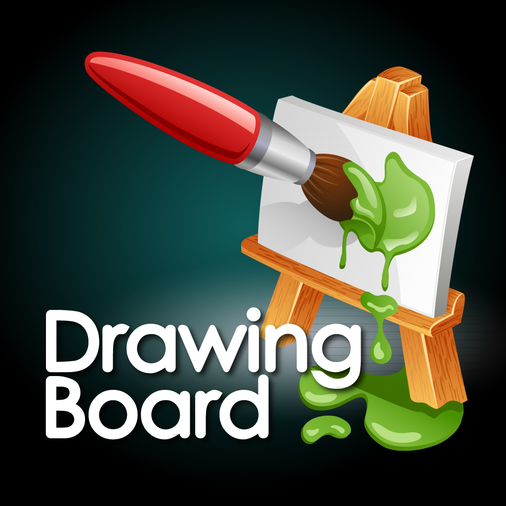 Amazing Drawing Board Pro HD