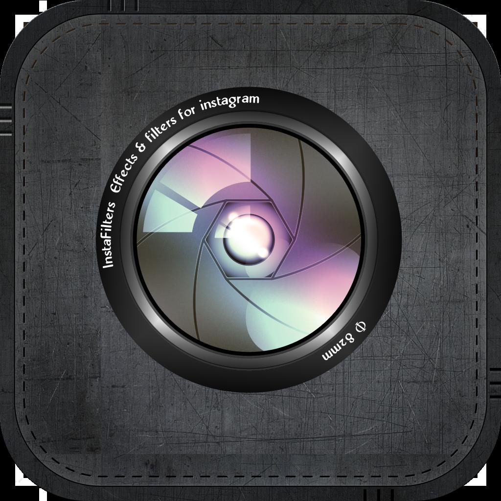 InstaFilters - Photo Editer