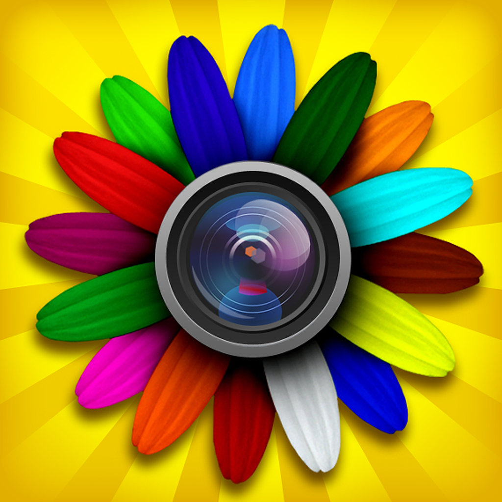 FX Photo Studio: pro effects & filters, fast camera plus photo editor