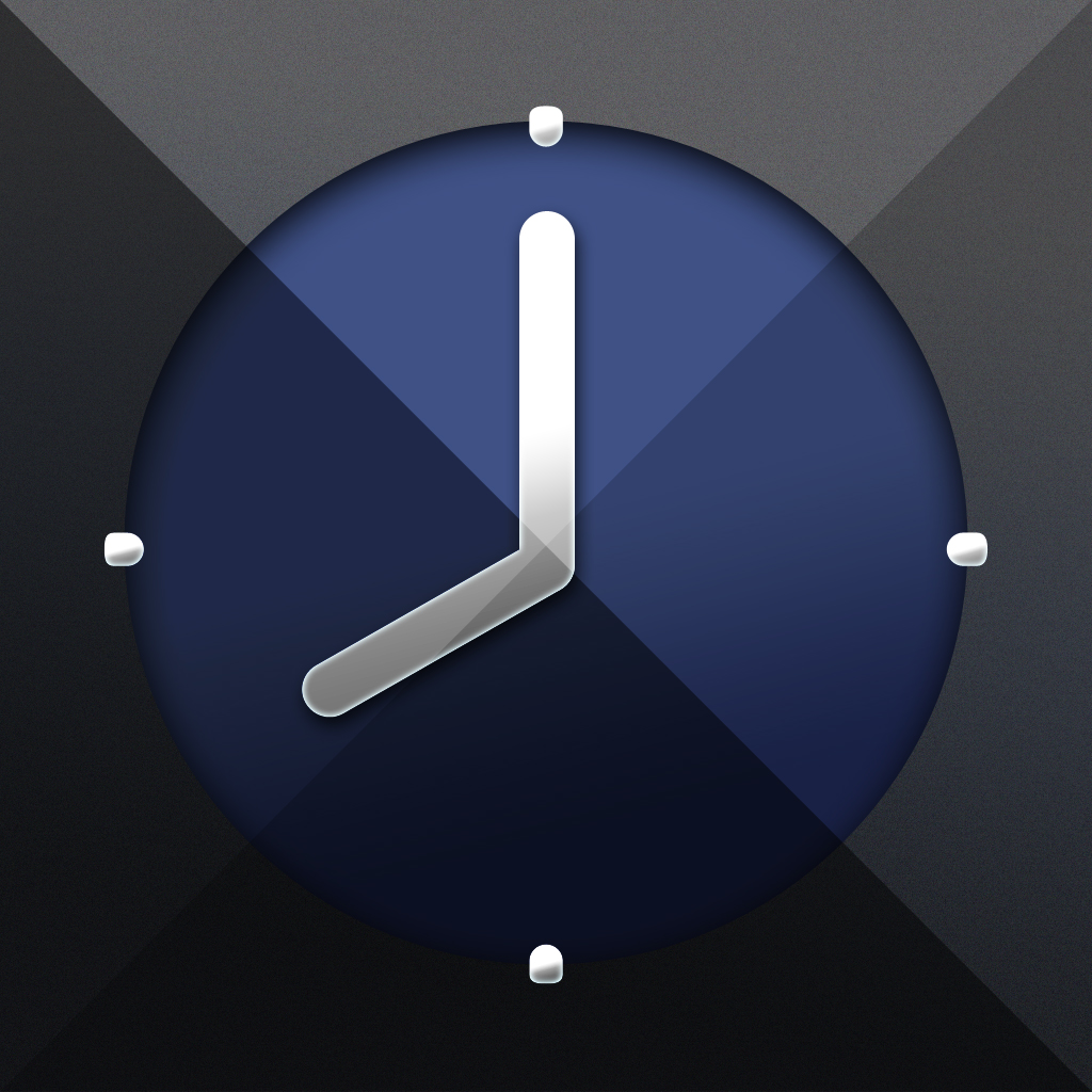 Brrrr Alarm Pro (Vibrate&Music Alarm, Table Clock!)