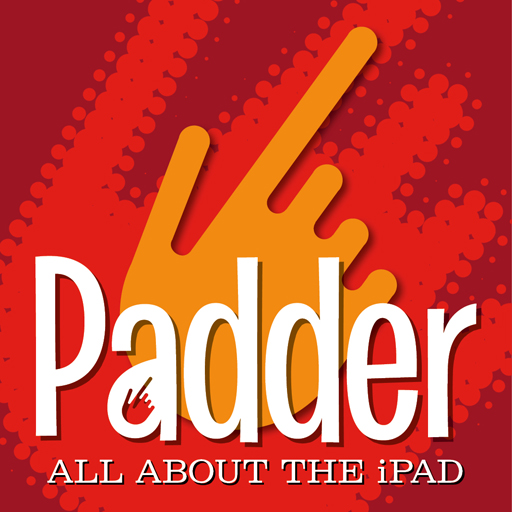Padder for iPad