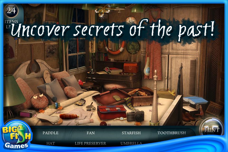 Doors of the Mind - Inner Mysteries (Full) screenshot 3