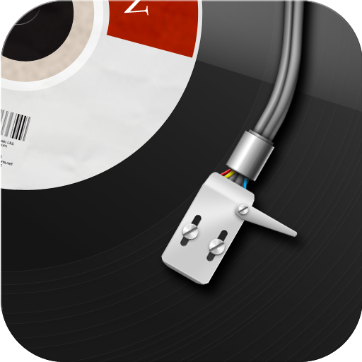 VinylLove™ Pocket