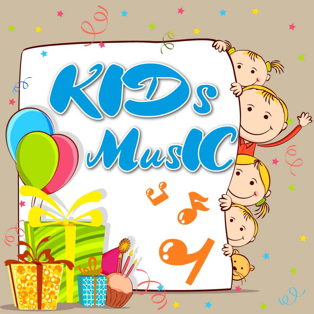 Amazing Kid Song Collection HD