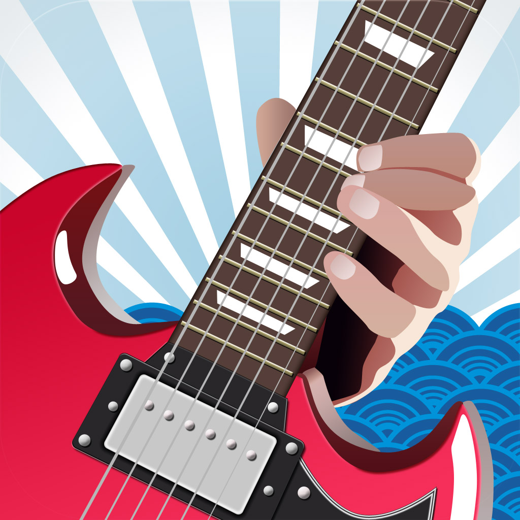 GuitarNotes - Guitar Fretboard Notes Trainer