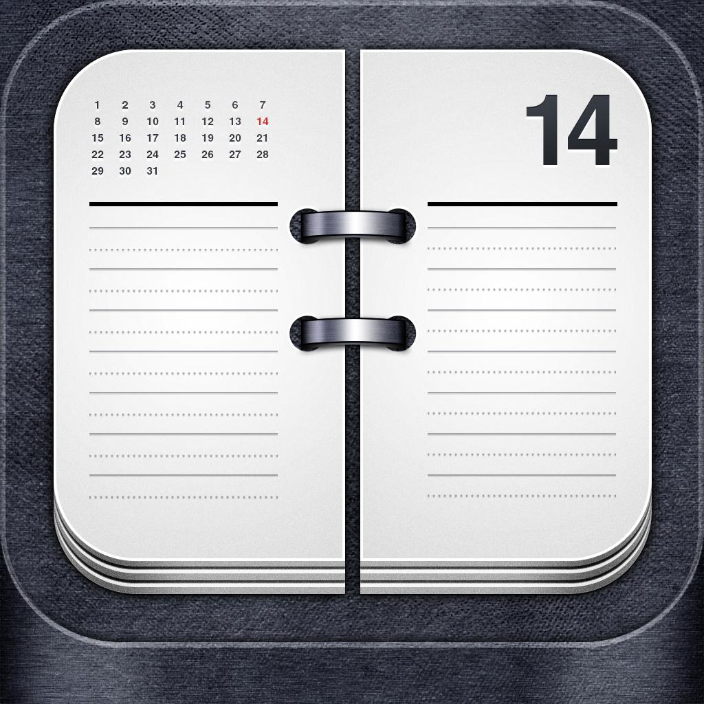 Agenda Calendar