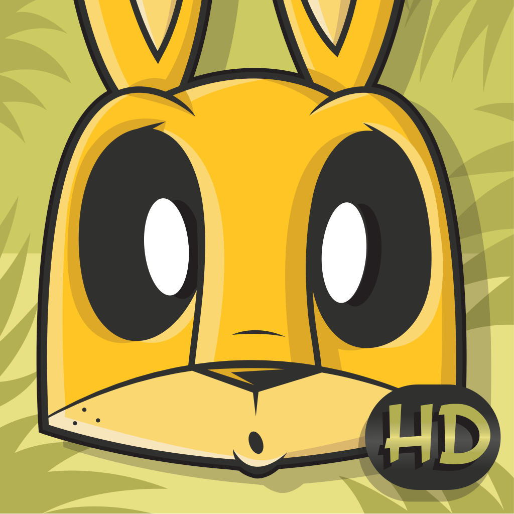 Mr. Bunny's PhotoLab HD by Joe Ledbetter