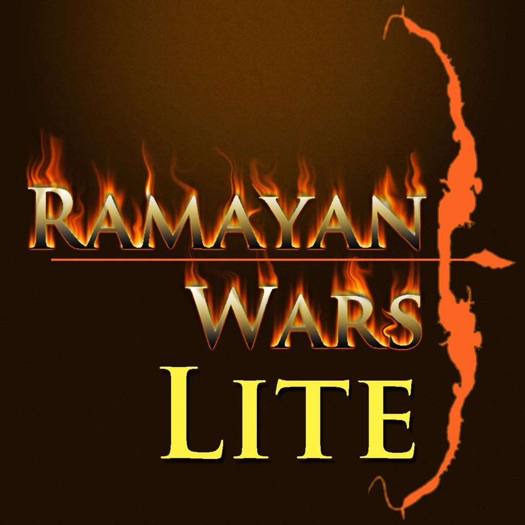 Lite Ramayan Wars: Ocean Leap