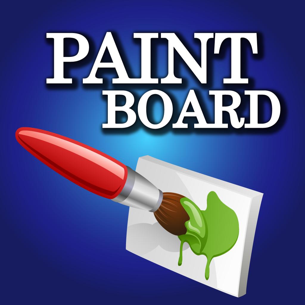 Advance Art Paint Board