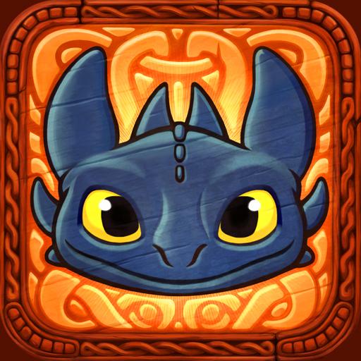 DreamWorks Dragons: TapDragonDrop
