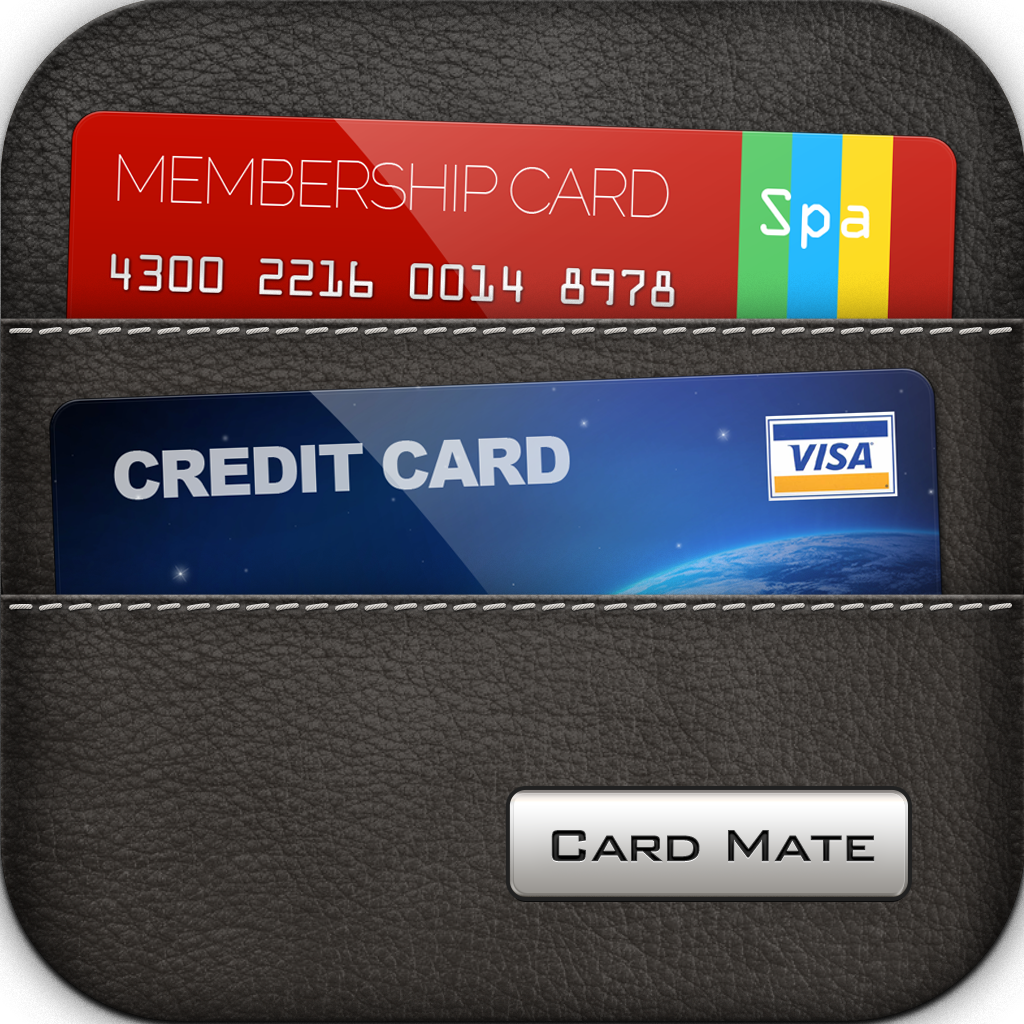Card Mate Pro - Lighten your wallet