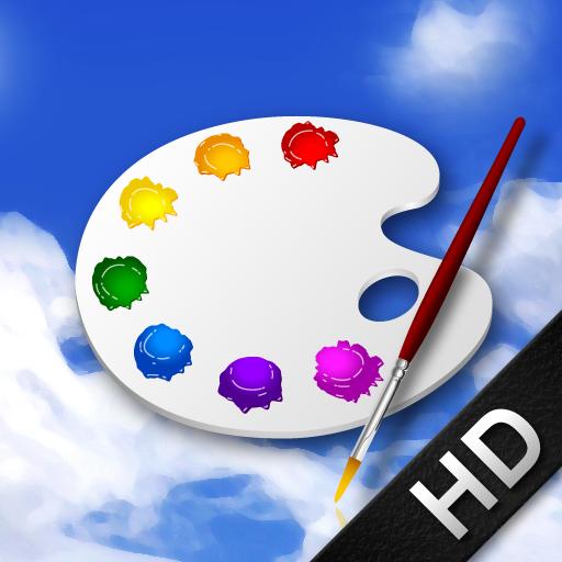 ibisPaint X - Social Painting App