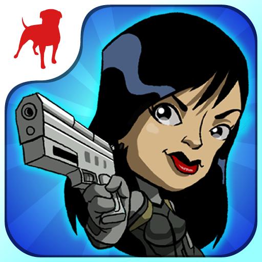 Mafia Wars Shakedown by Zynga