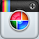 InstaFrame+ for Instagram Icon